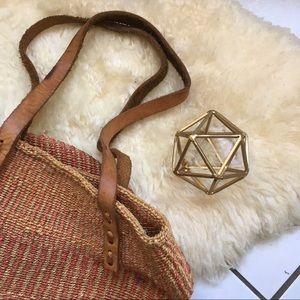 Vintage • Market Bag